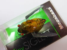 Megabass - TINY SIGLETT 30mm 2.7g HARU ZEMI
