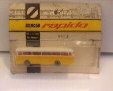 Vintage Arnold Rapido N Scale Accessories Bus MOC
