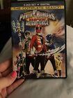 power+rangers+complete+series+dvd