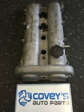 1990 91 92 93 Mazda Miata MX5 1.6L Dohc Engine Valve Cover OEM Rocker Cover