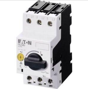 Moeller EATON Motorschutzschalter PKZM0-25-20-16-10-6,3-4-1,6-1-0,63-0,16 A NEU