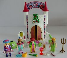 Playmobil princesse Figure Bundle