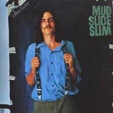 JAMES TAYLOR - MUD SLIDE SLIM CD COUNTRY 13 TRACKS NEU