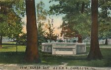CHARLESTON IL – E.I.S.N.S. 1910 Class Seat