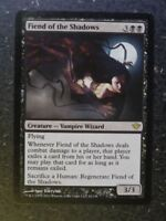 MTG Magic Cards: FIEND OF THE SHADOWS # 7H60