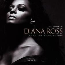 One Woman-Ultimate Collection von Diana Ross (1993)