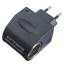 Allume Cigare Adaptateur Convertisseur Secteur  Transformateur Chargeur 220V 12V