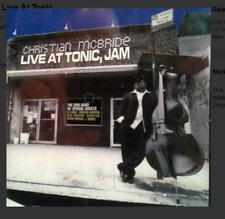 Christian McBride – Live At Tonic CD NEW