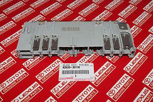 Lexus IS250 IS350 GS300 GS350 GS430 GS460 OEM Fusible Link Block 82620-30170