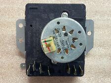 Whirlpool Dryer Timer W10185970