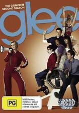 GLEE SEASON 2 : NEW DVD