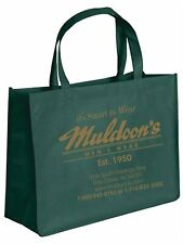 Muldoon's Reusable Shopping Bags