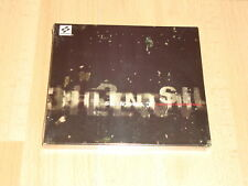 Silent Hill 3 Konami OST original Game soundtrack banda sonora nueva precintada
