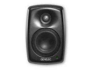 """Genelec 4020B 4"""" Two-Way Quality Active Installation Loudspeaker Made In Finland"""