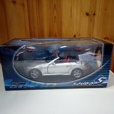 Modellino Die Cast Solido Mercedes Benz SLK 55 AMG 2005 1/18 Nuovo
