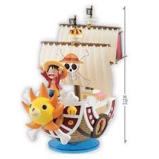 Banpresto ONE PIECE MEGA WCF SPECIAL !! Luffy Thousand Sunny