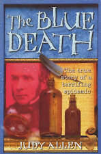 The Blue Death by Allen, Judy