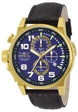 a4ca294845f Invicta Unissex 13055 I-force 3 Quartzo Relógio Mostrador Azul À Mão