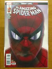 The Amazing Spider-Man #796 Main Cover First Print Red Goblin Carnage Marvel