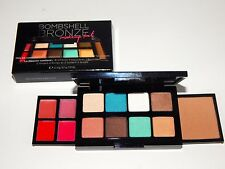 Victoria's Secret Bombshell Bronze Makeup Kit New NEVER Again DISCOUNTINUED