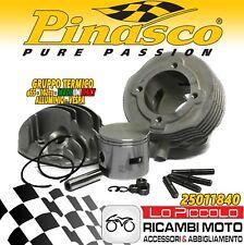 GRUPPO TERMICO PINASCO 100 CC. ALLUMINIO VESPA 50 R L SPECIAL - PK 50 - APE