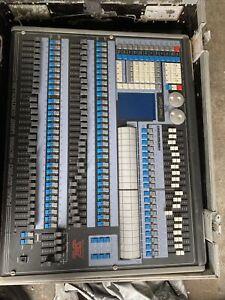 Avolites Pearl Expert Lighting controller desk
