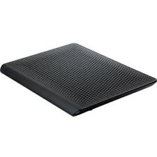 Targus Chill Mat AWE57US Cooling Stand 3 Fan(s) - 3000 rpm - Aluminum