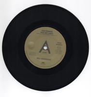 "BILL BRANDON The Streets Got My Lady NEW MODERN SOUL DEMO 45 (EXPANSION 7"" VINYL"