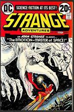 Strange Adventures #243 VFN