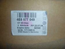 2004 2005 2006 2007 2008 2009 2010 Audi A8 S8 Sunroof Frame Tilt OEM 4E5877049
