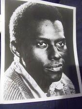 Khartoum Ashanti The Avengers JOHNNY SEKKA hand signed photo