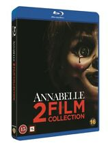 Annabelle 2 Film Collection Blu Ray