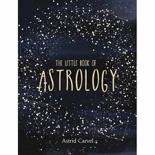 Il piccolo libro di astrologia da Williamson, Marion LIBRO COPERTINA RIGIDA | | 9781849539