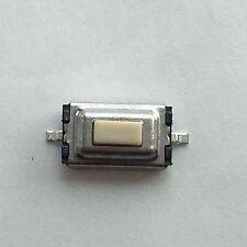 3 x Micro Switches For Nissan Nats Micra Primera Almera 2 button remote key fob
