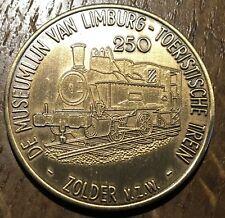NETHERLANDS 1 Token Limburg 1993 FDC B3 DUTCH MINT COMPLETE YEAR SET 6 Coins