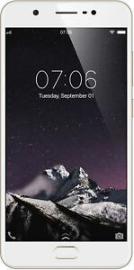 "New Launch Vivo Y69 (Gold, 32GB) Unlocked 3GB RAM (4G) 5.5"" 16MP Front Camera"