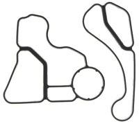 Engine Oil Filter Housing Seal Kit Mahle GS33747