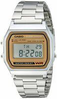 Orologio CASIO Digitale Unisex  A158WEA-9CF