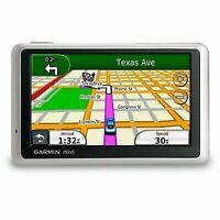 Garmin nuvi 1300 GPS Unit WITH Accesories