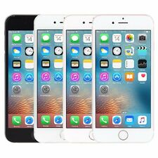 Apple iPhone 6S 64GB verschiedene Farben - ohne Simlock Wie neu!