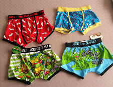 Primark New Men's Patterned Boxers Size Xsmall