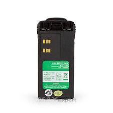 HNN9008 HNN9009 Battery for MOTOROLA GP340 GP380 GP640 GP680 MTX850 MTX950