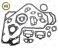 Lower Gasket Set For Perkins, Caterpillar U5LB1327, 1004
