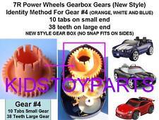 Power Wheels Final Drive Gear 7R Corvette Mustang Porsche Cars and Trucks