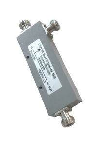DC0825H-NF Coaxial Directional Coupler N  Female  800MHz-2500MHz