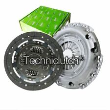 VALEO 2 PART CLUTCH KIT FOR FORD FOCUS SALOON 1.8