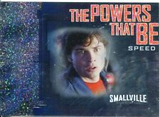 Smallville Season 6 The Powers That Be Chase Card PB-2