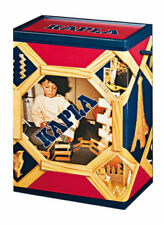2 x 200 KAPLA - 400 HOLZPLÄTTCHEN - HOLZBAUSTEINE 2 x 200er BOX # NEU OVP