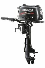 Suzuki Complete Outboard Boat Engines
