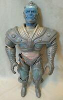 "BATMAN - Vintage Mr Freeze Batman & Robin Movie 12"" Figure Doll 1997 Kenner DC"